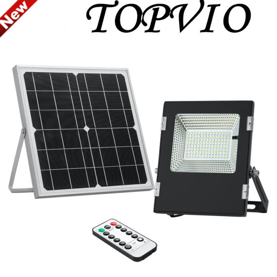 6W Solar LED Flood Light Solar Floodlight