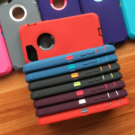 2019 New Mobile Phone Housing Phone Case High Impact Defender Cases for Iphonex for Otterbox