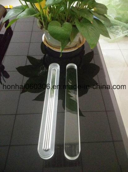 Level Gauge Glass (boiler sight glass) pictures & photos