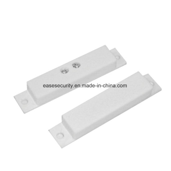 Surface Mounted Wired Door Contact for Wooden Door Window (MC-40)