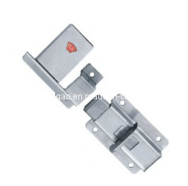 (KTG-206B) Extruding Satin Stainless Steel Door Latch pictures & photos