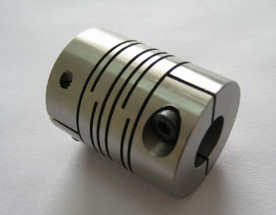 Helix Coupling (Clamp) Flexible Coupling pictures & photos