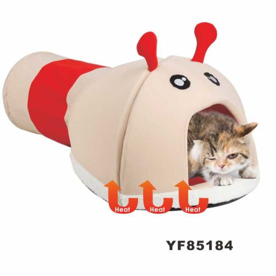 Cute Cat Tunnel, Cat Accessories (YE85184) pictures & photos