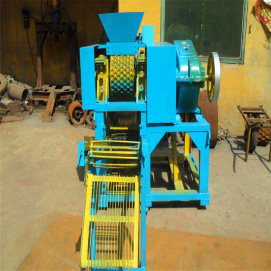 High Capacity Cheap Coal/ Charcoal Briquette Press Machine pictures & photos