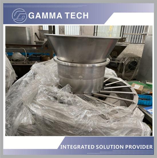 China Cw Food Grade Sugar Rice Chili Spice Fine Powder Universal Pulverizer Grinding Machine
