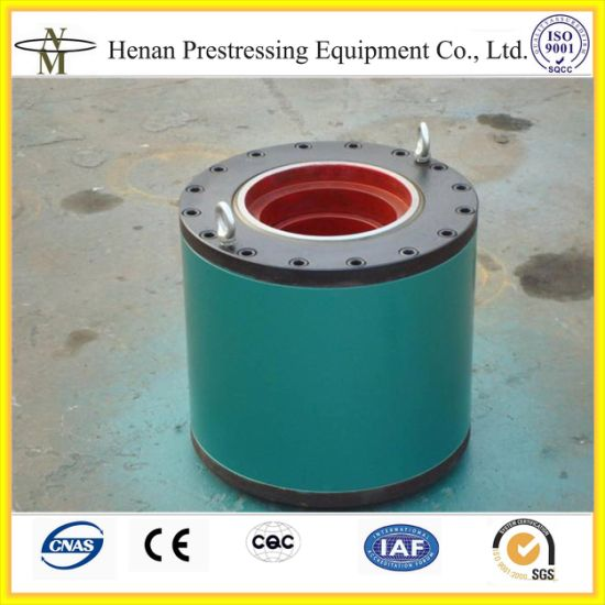 Cnm-Ydc Series Post Tension Prestressed Concrete Jack