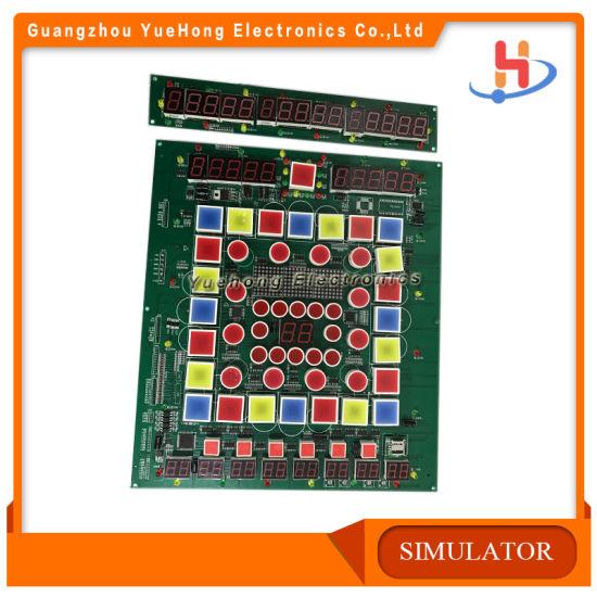 Super Alianza Mario Super Bros Fruit King Gambling M0achine PCB Board Kits