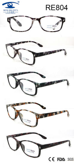Latest Fashion Wholesale Reading Glasses (RE804) pictures & photos