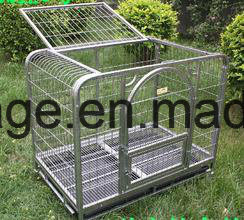 Hot Sale Dog Cage/Square Tube Dog Cage pictures & photos