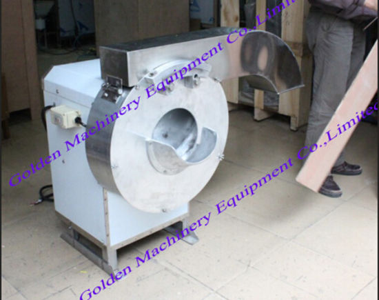 Multifunctional China Vegetable Cutter Slicer Chopper Machine pictures & photos