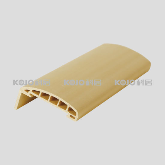 China Wpc Waterproof Door Frame Architrave For Bathroom G2 6916