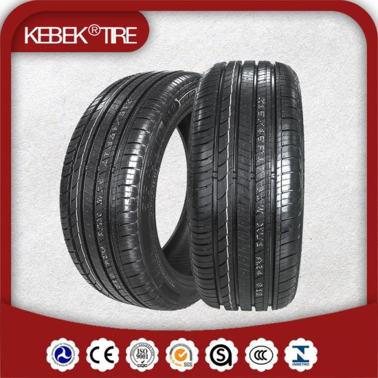 White Wall Car Tire 205/55r16 Manufacturer pictures & photos