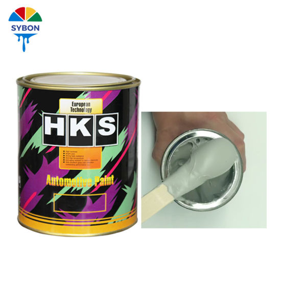 Good Quality Nc Putty Auto Paint Car Body Filler for Car Repair Putty