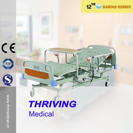 2 Function Electric Hospital Bed (THR-EB222)