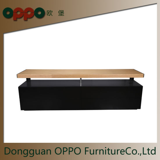 Wholesale Home Furniture Black Waterproof Outdoor TV Stand pictures & photos