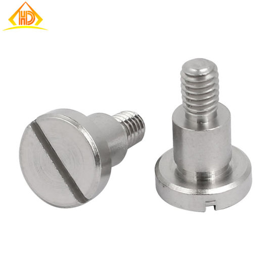 M2 M10 304 STAINLESS STEEL MACHINE SCREWS SLOTTED LARGE CHEESE HEAD BOLTS