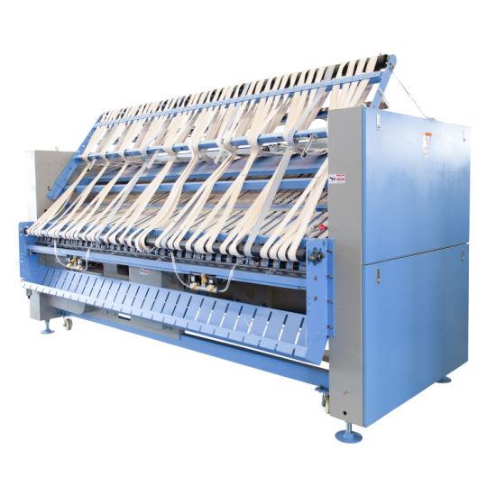 Quits Folding Machine, Laundry Equipment Sheet Folder