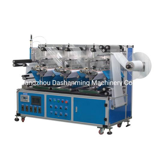 China Manufacturers of Rhinestone Brush Transfer Templates Stone Sheet Machine