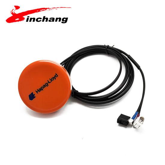 Jcb046L GPS LTE Antenna Combination Antenna Communication Antenna