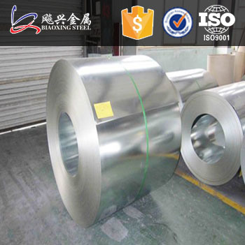 GI High Strength Galvanized Steel Coil pictures & photos