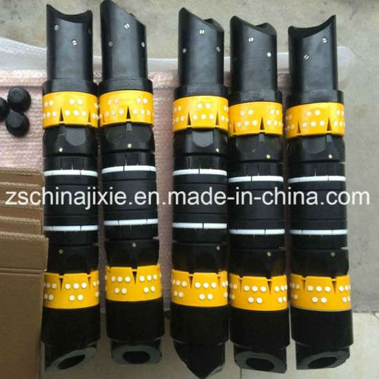 Oilfield Composite Ball Cage Type Bridge Plugs