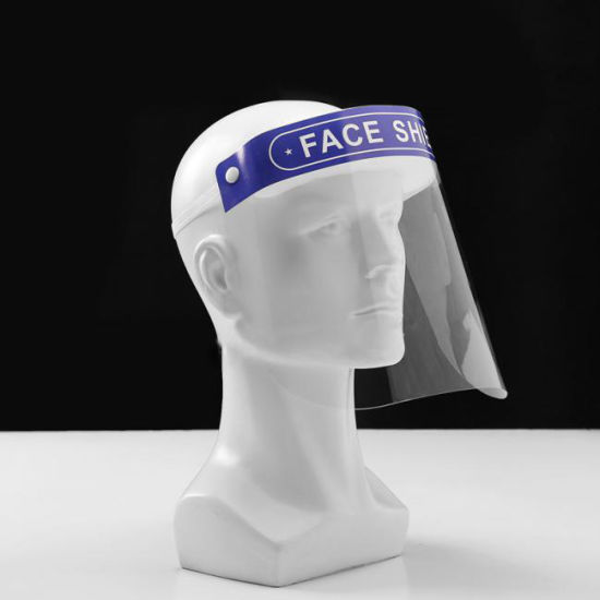 Better Shield Full Face Shield for Disposable Anti Fog Face Shield