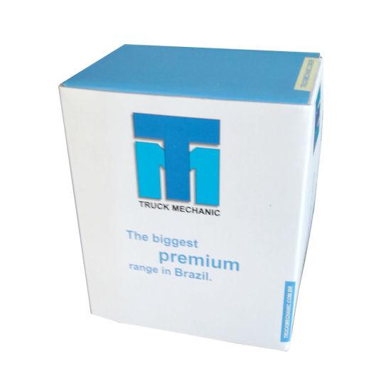 Custom Made Brown Kraft Paper Packaging Boxes