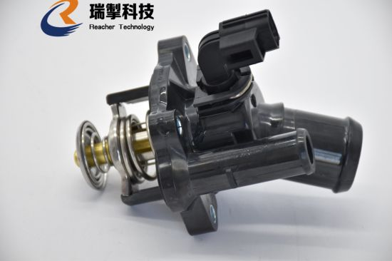 Thermostat Housing Assembly for Ford Mondeo OEM 1s7z8575AG 1s7g8575am