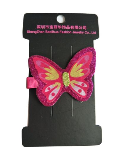 Beautiful Butterfly Hair Clips for Women and Children pictures & photos