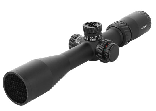 4.5-18X50 Sf Tactical Optic Riflescope (BM-RS14002)