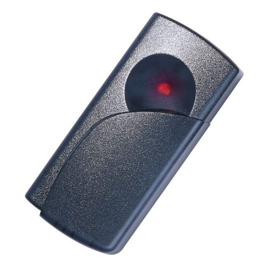 Proximity Card Reader, Wiegand 26/34, RS232 Interface (08L)