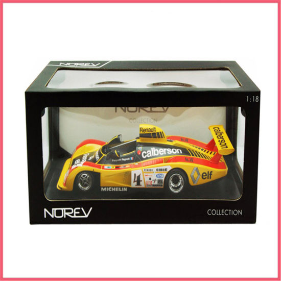Custom Printed Corrugated Paper Toy Car Packaging Box Manufacturer Supplier Factory