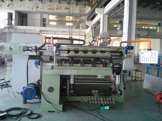 Br-1400 Foil Winding Machine pictures & photos