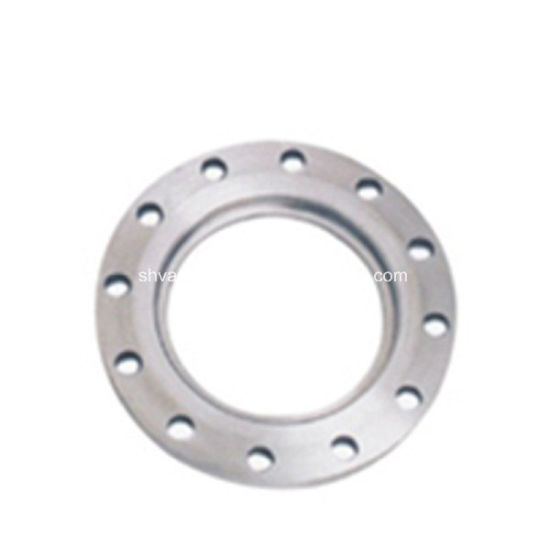 300 Series Butterfly Valve Special Flange for Water Pipe