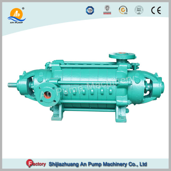 China Multistage High Pressure Boiler Feed Water Pump - China ...