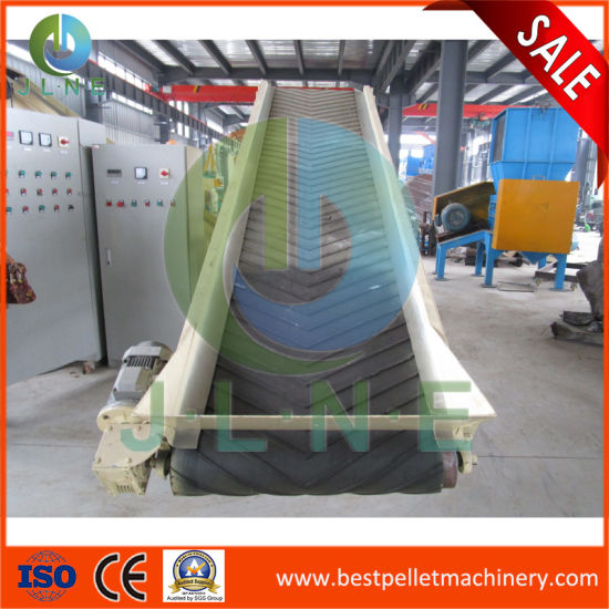 China Scrap Air Conditioner Radiator Recycling Line - China