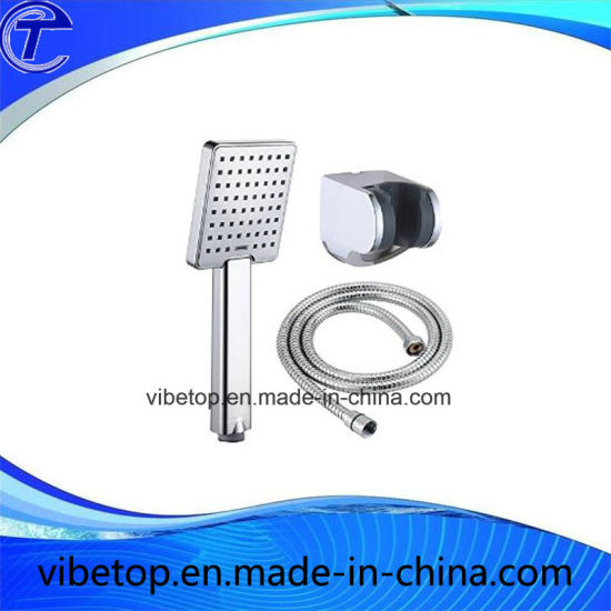 Wholesale Classy and High Quality Metal Shower and Hose