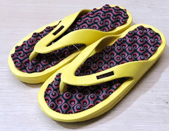 9f902b56bd3f17 China EVA Slipper