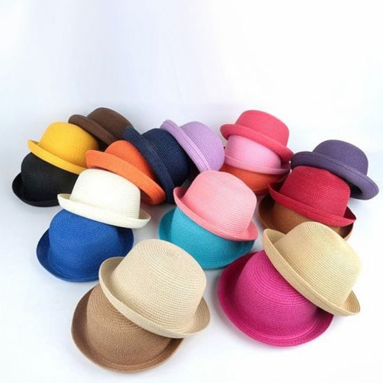 a86e3eeffe021 China Wholesale Fashion Sun Hats Straw Hat for Summer - China Straw ...