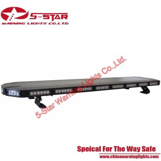 New Design Whelen LED Emergency Light Bar pictures & photos
