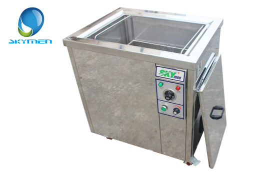 360liter Ultrasonic Cleaning Tank for Diesel Parts, Engine Block Clean (JTS-1072) pictures & photos