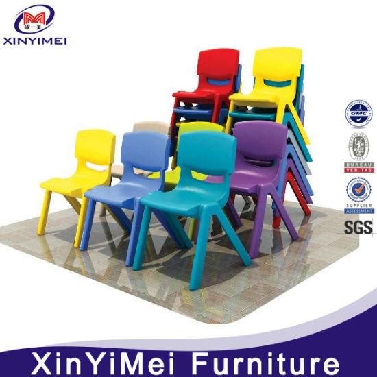 China Modern Jolly Plastic Kindergarten Kids Furniture Child Chair China Jolly Kids Chairs Kids Modern Chair