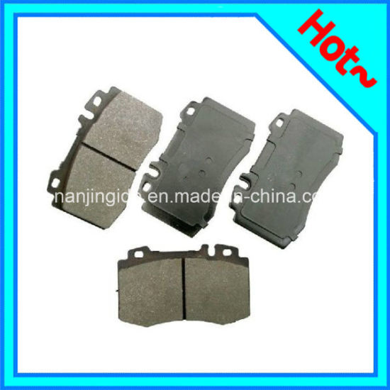 China Auto Parts for Mercedes Benz Brake Pad 6014208720