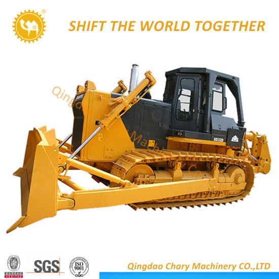 Made in China Hydraulic International Compact Crawler