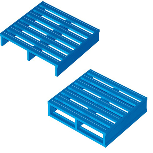 Top Quality Storage Warehouse Steel Pallet