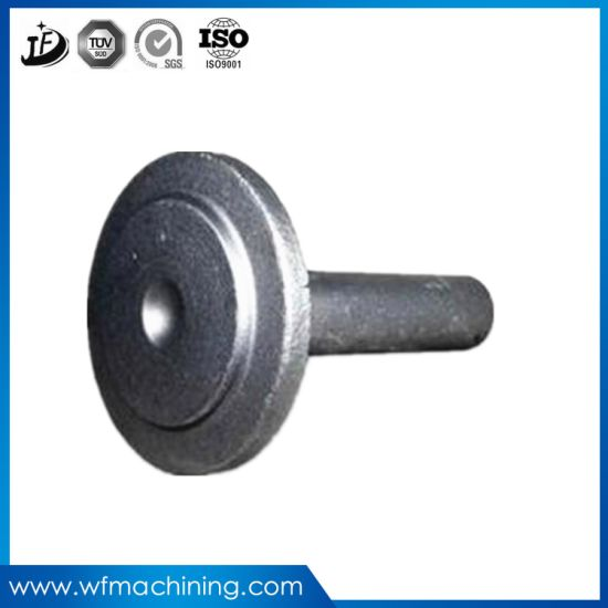 OEM Transmission Forging Shift/Shifting Fork for Gearbox Reducer pictures & photos