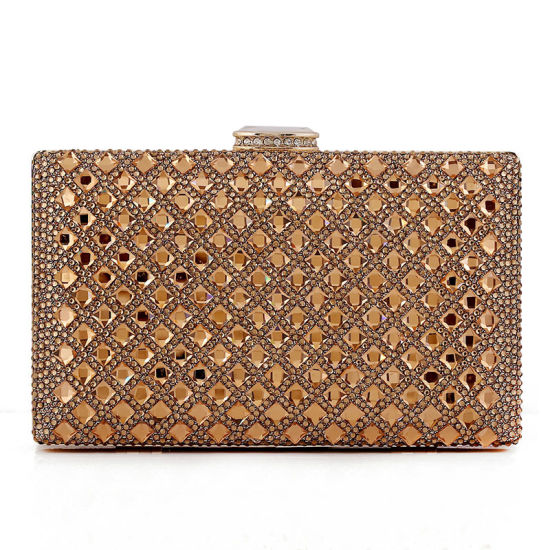 f07b15e6f5bfb7 Guangzhou Wholesale Handbag Women High Quality Designer Clutch Bag pictures  & photos