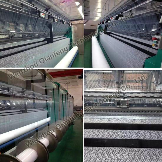 Fabric Jacquard Weaving Machine Manufacturer