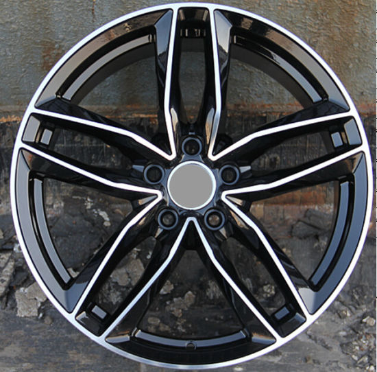 China New Design Replica Inch For Audi Wheels Rims - Audi rims