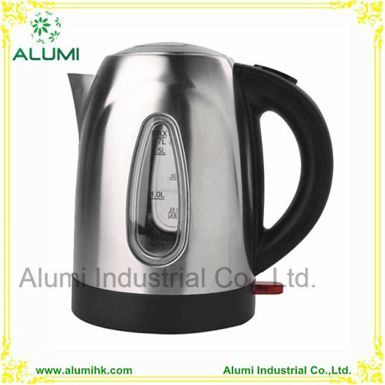 1.7L Large Capacity Electric Kettle for Kitchen